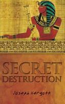 Secret Destruction Book PDF