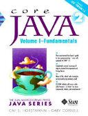 Core Java 2: Fundamentals