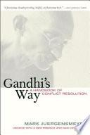 Gandhi s Way