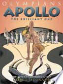 Olympians  Apollo
