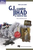 Pdf G.I. contre jihad Telecharger