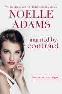 Married by Contract Pdf/ePub eBook