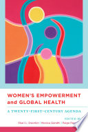 Women's Empowerment and Global Health