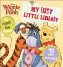 Disney Winnie the Pooh Movie Book PDF