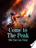 Come to The Peak Book