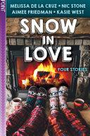 Snow In Love Point Paperbacks