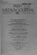 Irish Medical Journal