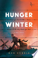 Hunger Winter Book