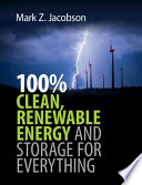 100  Clean  Renewable Energy and Storage for Everything Book