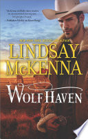 Wolf Haven Book
