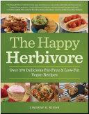 The Happy Herbivore Cookbook Pdf/ePub eBook