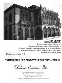 Bulletin   Association for Preservation Technology