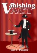 Vanishing Act ebook