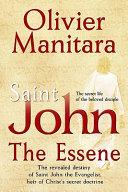 St John  the Essene