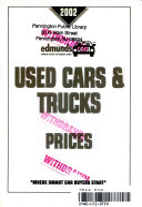 Used Cars   Trucks  Prices