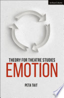 Theory for Theatre Studies  Emotion