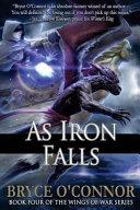 As Iron Falls Book PDF