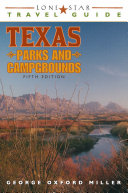 Lone Star Travel Guide to Texas Parks and Campgrounds [Pdf/ePub] eBook