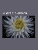 Hunter S  Thompson Book PDF