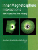 Inner Magnetosphere Interactions Book PDF