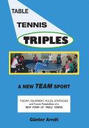Table Tennis Triples