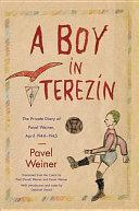A Boy in Terez  n