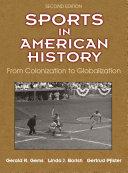 Sports in American History, 2E