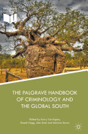 The Palgrave Handbook of Criminology and the Global South