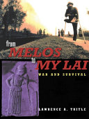 Pdf From Melos to My Lai