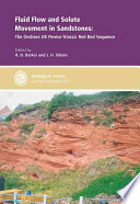 Fluid Flow and Solute Movement in Sandstones Book