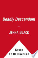 jenna black dark descendant series