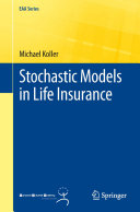 Stochastic Models in Life Insurance Pdf/ePub eBook