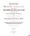 History of Western Maryland