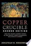 Copper Crucible