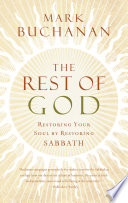 The Rest of God Book