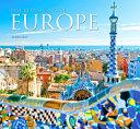 Best Kept Secrets of Europe Book