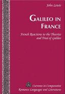 Galileo in France