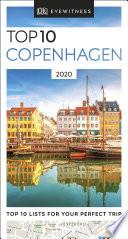 Dk Eyewitness Top 10 Copenhagen