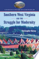 Southern West Virginia and the Struggle for Modernity