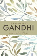The Oxford India Gandhi Book PDF