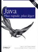 Java, plus rapide, plus léger