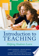Introduction to Teaching