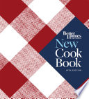 """Better Homes and Gardens New Cook Book, 16th Edition"" by Better Homes and Gardens"