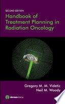 Handbook of Treatment Planning, 2nd Ed