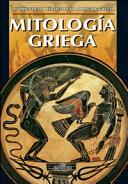Mitologia greca. Ediz. spagnola