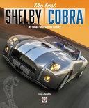 The Last Shelby Cobra