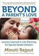 Beyond a Parent s Love