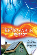 Renewable Energy Made Easy Book