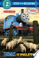 Thomas and the Piglets (Thomas and Friends)