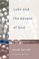 Luke and the People of God